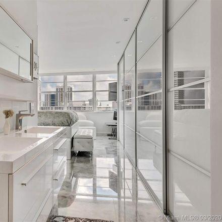 Rent this 2 bed condo on 20 Island Avenue in Miami Beach, FL 33139
