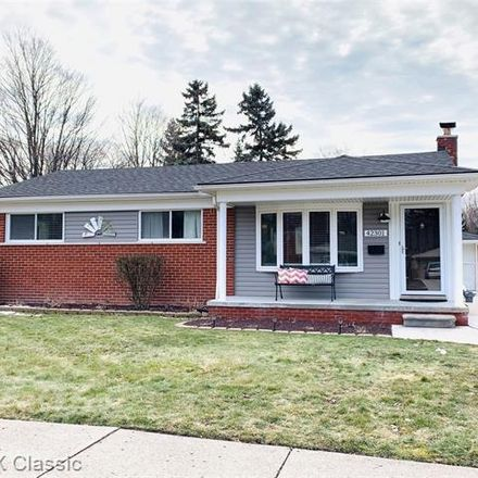 Rent this 3 bed house on 42301 Brentwood Drive in Plymouth Township, MI 48170