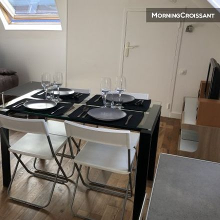 Rent this 0 bed room on 104 Rue Verte in 76000 Rouen, France