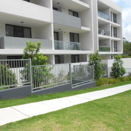 Rent this 2 bed apartment on 3/9-19 Amor street
