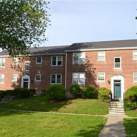 Rent this 2 bed condo on 260 Church Street in White Plains, NY 10603