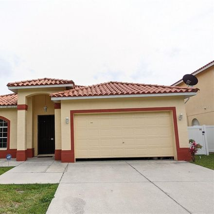 Rent this 3 bed house on 110th Avenue North in Pinellas Park, FL 33782
