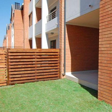 Rent this 3 bed apartment on Sandkiaat Street in Tshwane Ward 78, Heritage Hill
