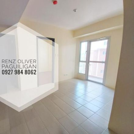 Rent this 3 bed condo on Pasig in 1601, Philippines