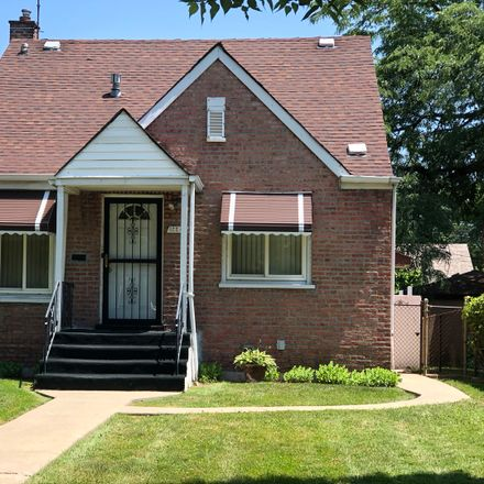 Rent this 4 bed house on 12243 South Aberdeen Street in Chicago, IL 60643