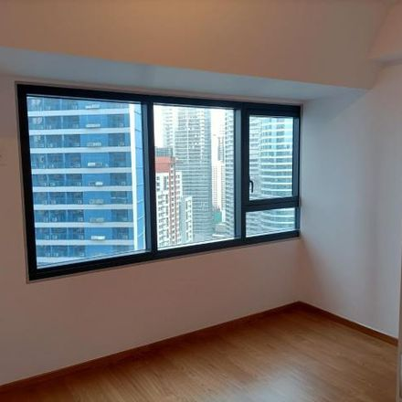 Rent this 1 bed condo on FamilyMart in Malugay Street, Makati