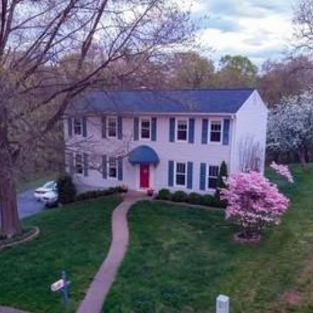 Rent this 4 bed house on 2158 Stone Mill Drive in Salem, VA 24153