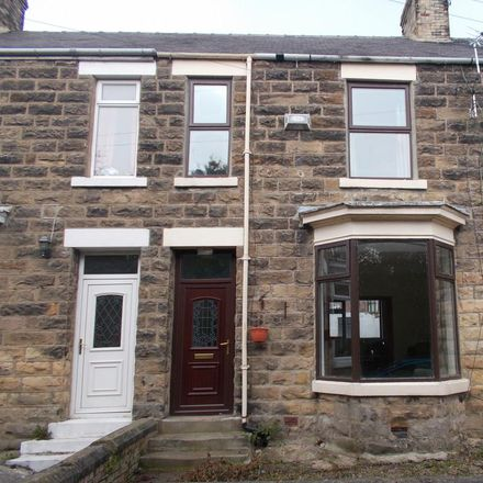 Rent this 3 bed house on Alexandra Terrace in Evenwood DL14 9QN, United Kingdom