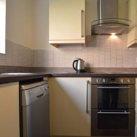 Rent this 2 bed apartment on 18 Avon Drive in Wake Green B13, United Kingdom