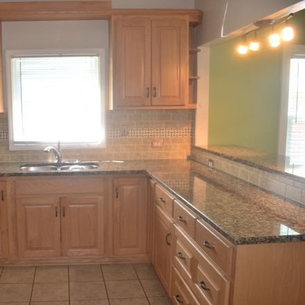 Rent this 3 bed house on 7719 West Gregory Street in Chicago, IL 60656