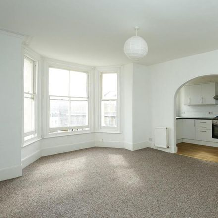 Rent this 2 bed apartment on Innsbrook Hotel in Dalby Square, Margate CT9 2ER