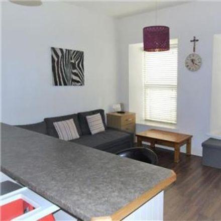 Rent this 1 bed apartment on Liz Collins Boutique in Main Street, Gorey Urban