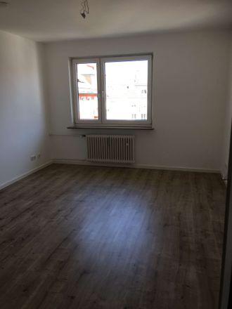 Rent this 1 bed apartment on Zieblandstraße 6 in 80799 Munich, Germany