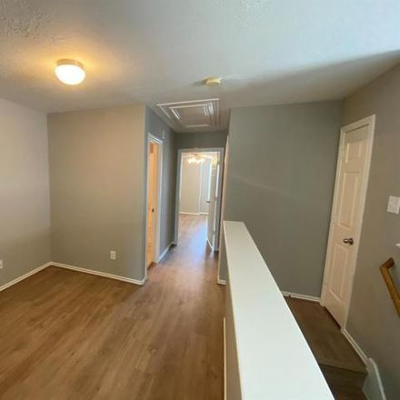 Rent this 3 bed house on 17134 Oakwood Chase Drive in Harris County, TX 77379