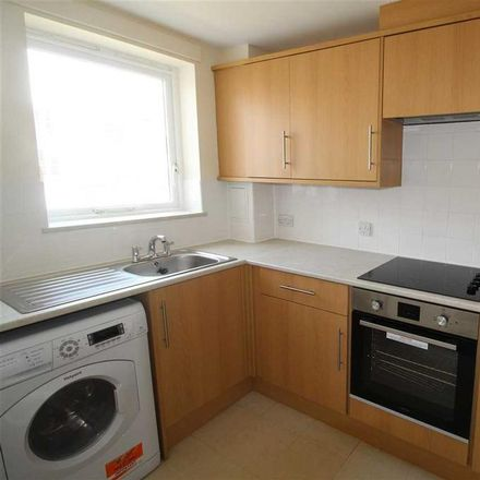 Rent this 1 bed apartment on Pownall Road in Ipswich IP3 0DS, United Kingdom