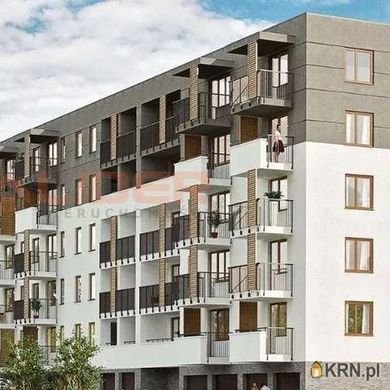 Rent this 2 bed apartment on Szkoła Podstawowa nr 28 im. K.I. Gałczyńskiego in Warmińska, 15-549 Białystok