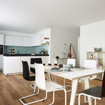 Rent this 2 bed apartment on Archivstraße 13 in 73614 Schorndorf, Germany