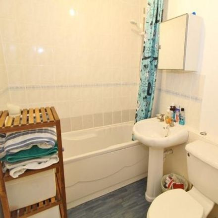 Rent this 2 bed apartment on 10 Caledonian Place in City of Edinburgh EH11 2AJ, United Kingdom