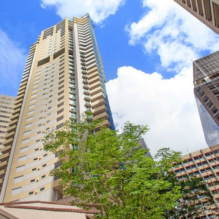 Rent this 1 bed apartment on 21 Mary St