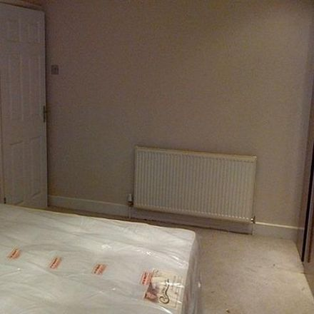 Rent this 1 bed room on 38 Woodford Green Road in Birmingham B28 8PL, United Kingdom
