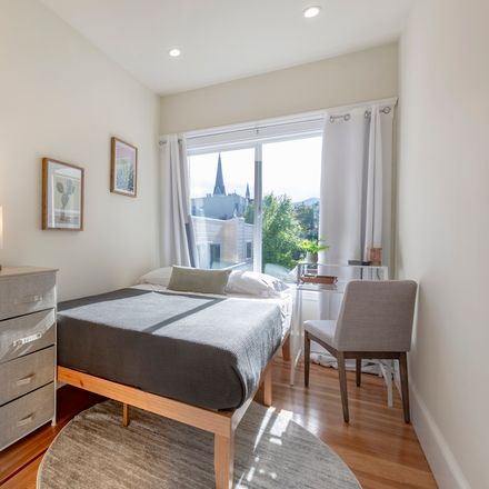 Rent this 1 bed room on 3327 22nd Street in San Francisco, CA 94110