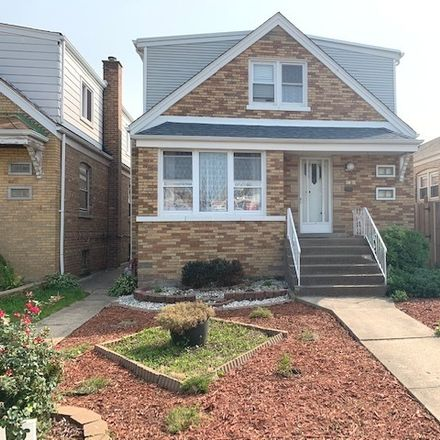 Rent this 8 bed house on 3823 West 71st Street in Chicago, IL 60652