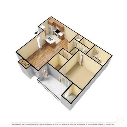 Rent this 1 bed apartment on Arbor Crest Boulevardd in Nashville-Davidson, TN 37011