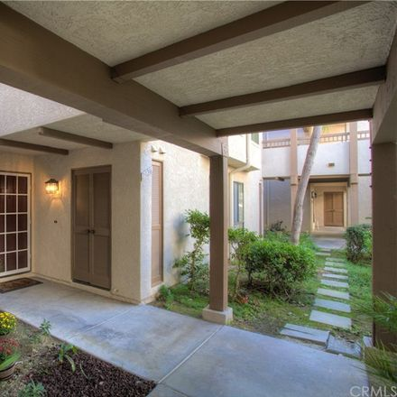 Rent this 2 bed condo on 23216 Coso in Mission Viejo, CA 92692