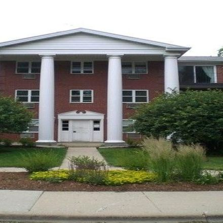 Rent this 2 bed condo on Scarsdale in Arlington Heights, IL