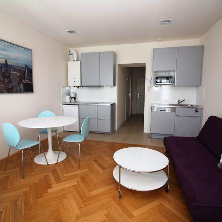 Rent this 1 bed apartment on Simmeringer Hauptstraße in 1110 Wien, Austria