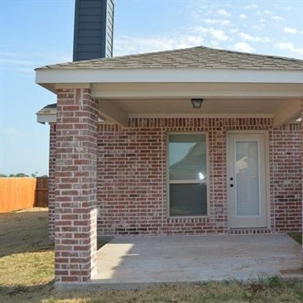 Rent this 3 bed house on 791 Stefhanie Drive in Celina, TX 75009