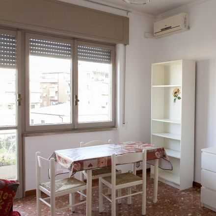 Rent this 1 bed apartment on D'Ovidio/Cesareo in Via Francesco d'Ovidio, 00137 Rome RM