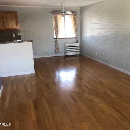 Rent this 1 bed apartment on 4401 North 12th Street in Phoenix, AZ 85014