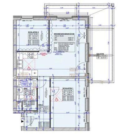 Rent this 3 bed apartment on Edeka Genthiner Straße in Genthiner Straße 42, 10785 Berlin
