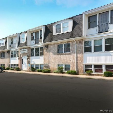 Rent this 2 bed apartment on 872 Englewood Avenue in Buffalo, NY 14223