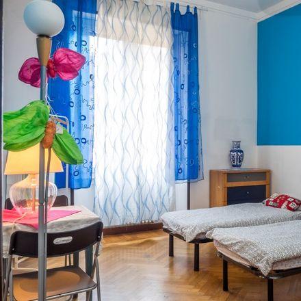 Rent this 13 bed room on Via Giovanni Pierluigi da Palestrina in 11, 20131 Milan Milan