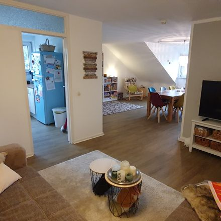 Rent this 6 bed loft on Am Eichförstchen 31 in 40885 Ratingen, Germany