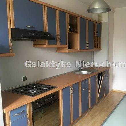 Rent this 2 bed apartment on Woźniców 12A in 31-982 Krakow, Poland
