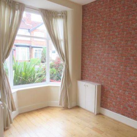 Rent this 3 bed house on Doidge Road in Birmingham B23, United Kingdom