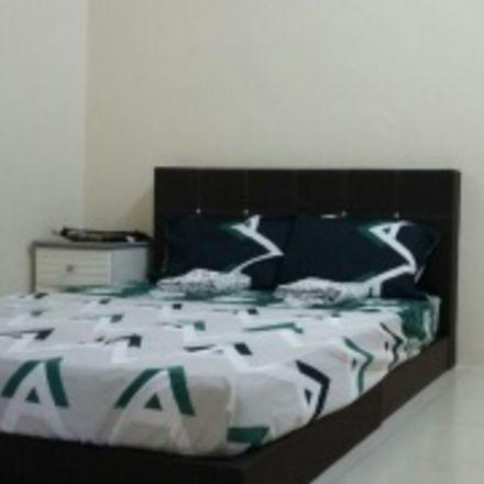 Rent this 3 bed house on Kuantan in Indera Sempurna, PAHANG