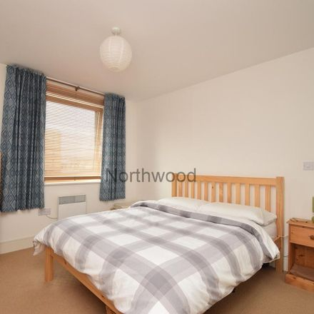 Rent this 1 bed apartment on The Music Room in Wykes Bishop Street, Ipswich IP3 0BF