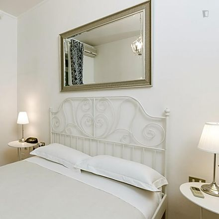 Rent this 2 bed apartment on Via Olmetto in 8, 20123 Milan Milan