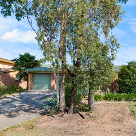 Rent this 3 bed house on 65 Ballantrae Drive