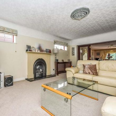 Rent this 4 bed house on Richard Road in Sefton, L23 8TD