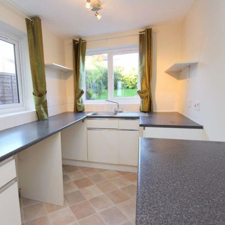 Rent this 2 bed house on 28 Wing Road in Linslade LU7 2NJ, United Kingdom