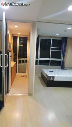 Rent this 0 bed apartment on Rama III Road in Yannawa District, Bangkok 10120