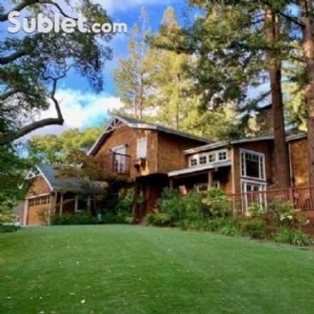 Rent this 5 bed house on 352 Willowbrook Drive in Portola Valley, CA 94028
