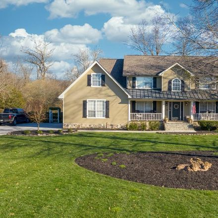 Rent this 4 bed house on 7931 Diamondhead Dr in Ooltewah, TN