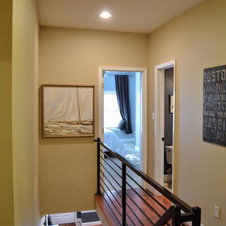 Rent this 2 bed townhouse on 725 South Rose Street in Baltimore, MD 21224