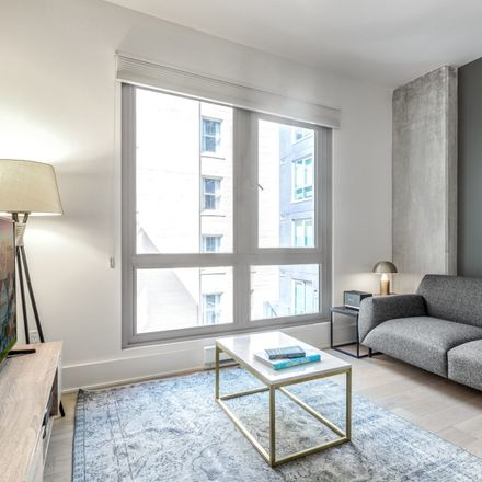 Rent this 1 bed apartment on San Francisco Proper Hotel in 1100;1106;1108;1112 Market Street, San Francisco